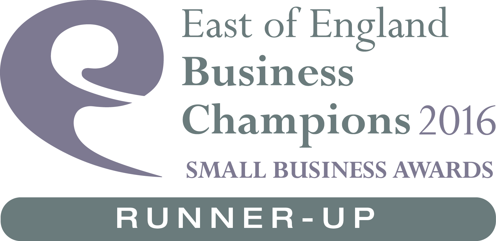 East of england runner up